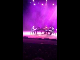 Шоу трех роялей - BelSuono, в переводе с итальянского - «прекрасный звук»