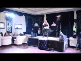 Евгения Индиго - шоу вокалистов в Бэд Румс совместно с А. Высотской