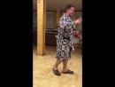 Номинация Танец в соло под-шо-фе́