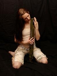 Оксана Стреляева, 16 июня 1988, Санкт-Петербург, id175884895