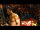 Ocean's Eleven, 2001. Wladimir Klitschko vs Lennox Lewis!