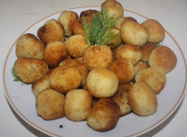 Гарниры из картофеля - Страница 2 WPfgI-eKUR0