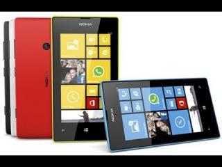 Обзор Nokia Lumia 520 - самый доступный Windows Phone смартфон