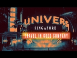 Travel in good company / Singapore