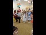 племянница с дядей.выпускной!!!