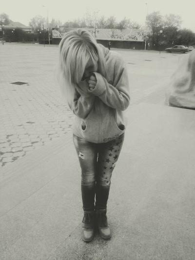Кристина Михеева, 18 июля 1997, Уфа, id178707811