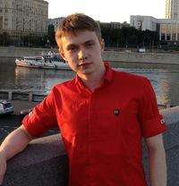 Антон Рябых