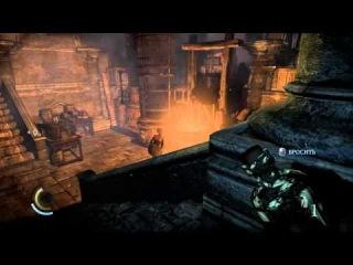 Прохождение игры Thief (2014) Ч.15-эпичная глава!;D