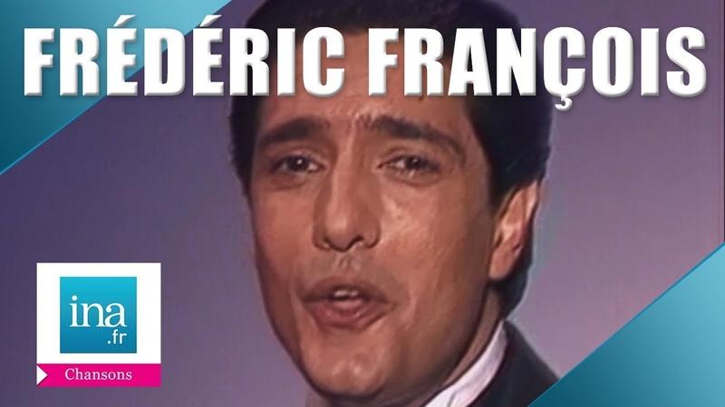 Frédéric François Je t'aime à l'italienne | Archvive INA