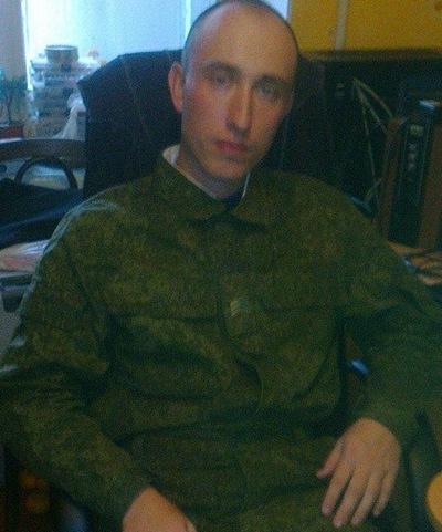 Николай Милов, 18 декабря 1988, Пермь, id197849020