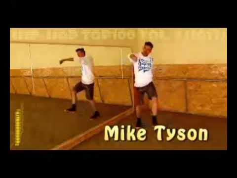 Hip-hop TOP100 vol.2 Mike Tyson, Mike n Ike, Soul 4 Real