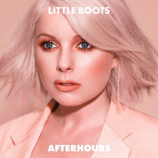 Little Boots альбом Afterhours