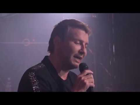 Николай Басков - Гимн Кэшбери