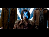 Люди Икс: Дни Минувшего Будущего/ X-Men: Days of Future Past (2014) Дублированный трейлер
