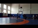 Курская битва 2018_64kg_Degtyareva vs Pekh