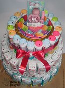 Как сделать торт на день рождения ребенка своими руками