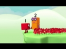 Numberblocks Two Four Six Learn to Count