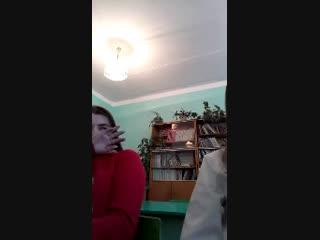 Анастасия Ляпина - Live