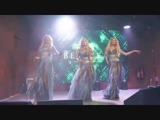 Группа QUEENS на RUSSIAN MUSIC FESTIVAL! ОАЭ, Абу-Даби!