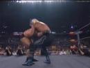  WM  Голдберг против Халка Хогана - WCW Monday Nitro 06.07.1998