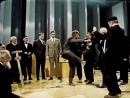 Танец Сергея Юрского из к ф Человек ниоткуда 1961г
