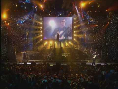 Cher: Live In Concert - Cher's Crew, The Shoop Shoop Song Flamenco Interlude
