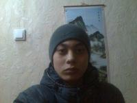 Rusik Shishnabiev, 20 декабря 1988, Байконур, id182254184