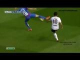 Валенсия - Леванте 1:0 Пако Алькасер