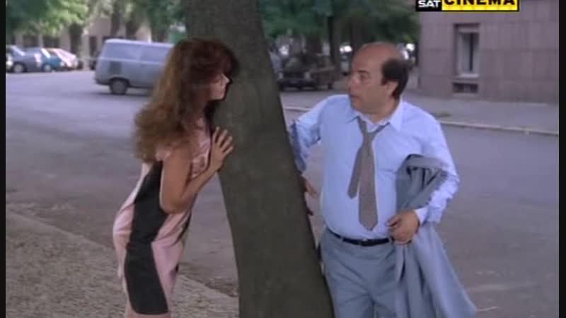 Vai avanti tu che mi vien da ridere - 1982