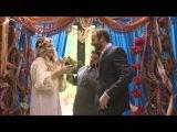 GIRLS HBO: Jessa's Wedding Scene
