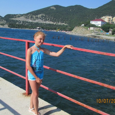 Екатерина Ботайкина, 27 августа 1999, Саранск, id222452495