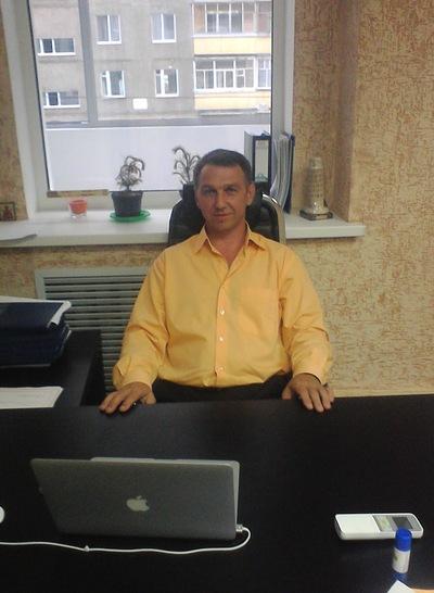 Сергей Петрунин, 16 мая , Уфа, id65809795