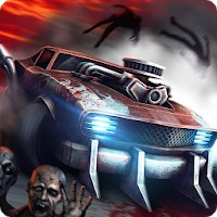 Zombie Drift [Мод: много денег]
