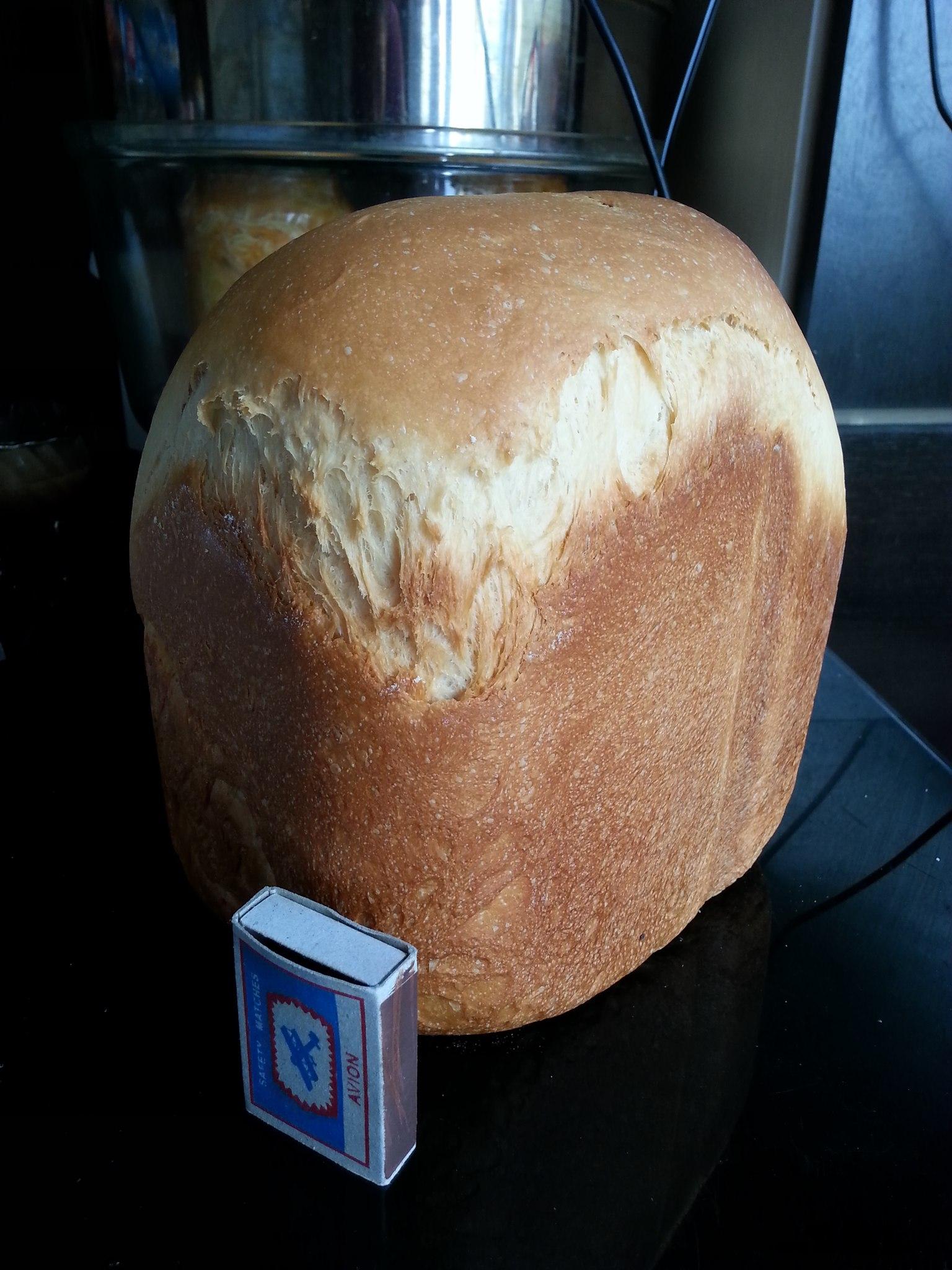 Panasonic 2500ы хлеба