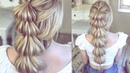 Lantern Braid by SweetHearts Hair