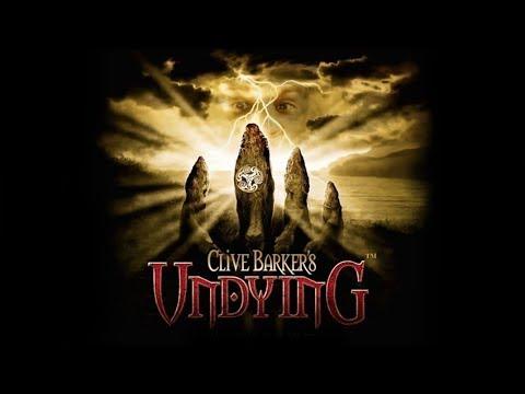 [18] Шон играет в Clive Barker's Undying (PC, 2001)