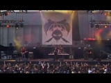VOIVOD - Tribal Convictions (Official Live Video 2009)