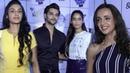 Sanaya Irani, Rati Pandey, Shakti Arora at Resto Bar Launch | Telly Chaska