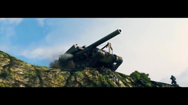 World of Tanks Ранговые бои Музыкальный клип от GrandX
