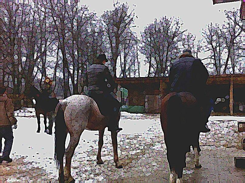 Дмитрий Коваленко | Столбовая