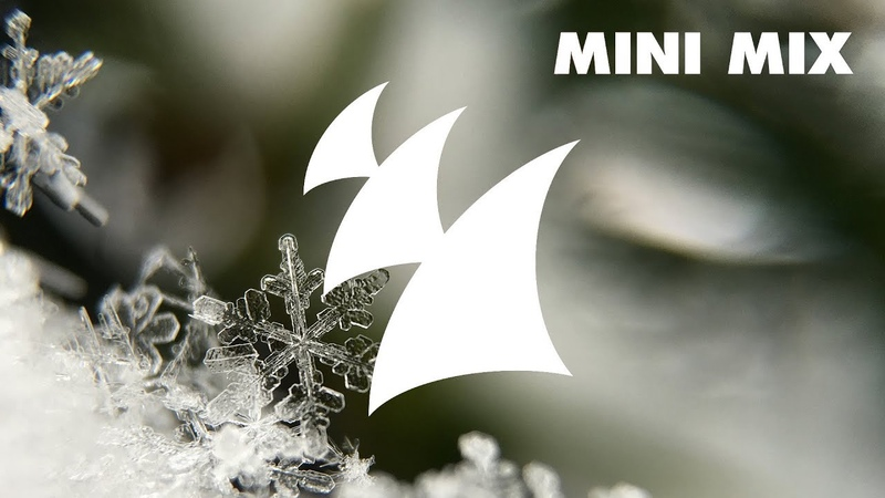 Armada Winter Chill 2018 OUT NOW Mini Mix