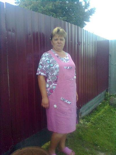 Любовь Шагандина, 19 июля 1976, Нефтекамск, id227011558