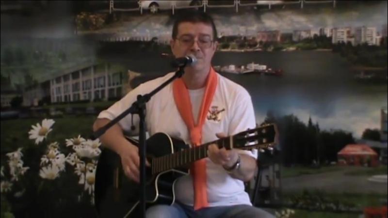 Игорь Вашурин (победное выступление на конкурсе U235)