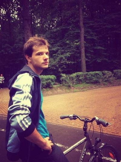 Денис Гордевский, 14 августа , Москва, id1826514