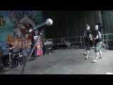 EDGECRUSHER - Rage (Live,Kambala Day,20.07.2013)