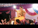 Priya | wedding cinematic haldi dance video 055
