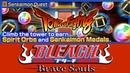 ПРОХОЖДЕНИЕ SENKAIMON QUEST - TOWER OF FORGING (Extra Floors) | Bleach Brave Souls 451
