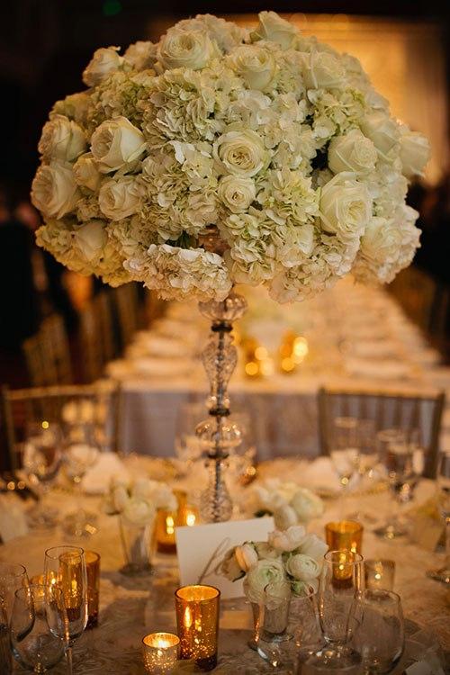 D69KiTP211Q - Изумительная свадьба в стиле Гламур (25 фото)