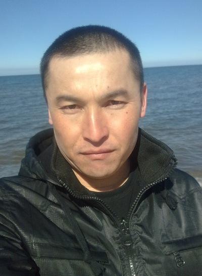Rashit Saidov, 23 октября , Москва, id206710435
