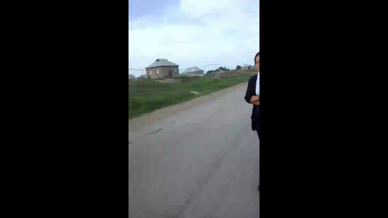 Айкөркем Ниязова - Live